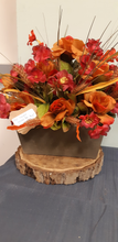 Load image into Gallery viewer, Harvest Autumn floral Decor