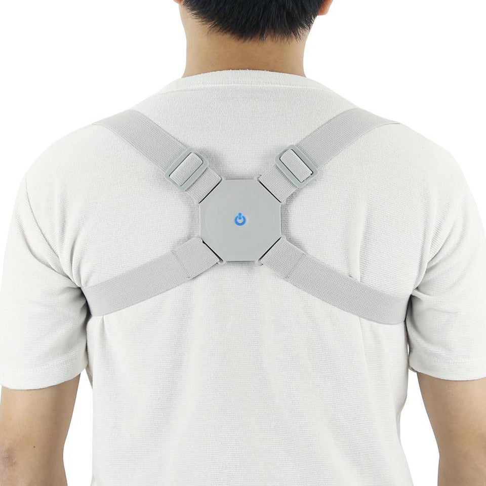SMART Posture Corrector By Trivia