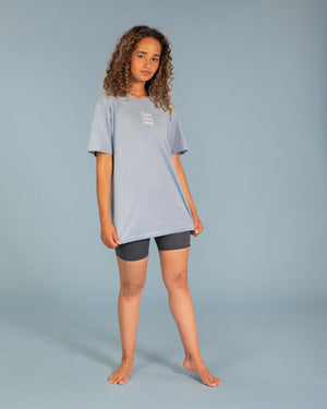 T-Shirt Oversized LYA