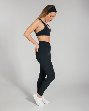 Asana Leggings - Infinity Black