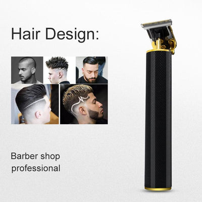 Low Noise Professional Hair Trimmer