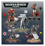 Adepta Sororitas Battle Sisters Squad Warhammer 40000 Games Workshop  (5026426585225)