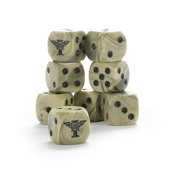Aero/Imperialis Imperial Navy Taros Dice Warhammer 40000 Games Workshop