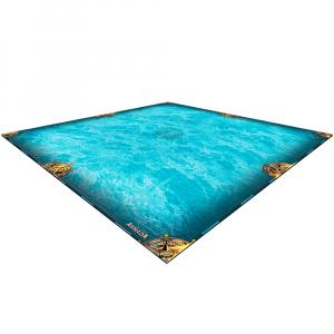 Armada Ocean Deluxe Gaming Mat Armada Mantic Games