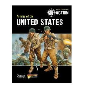 Armies Of The United States Warlord Minis Warlord Games