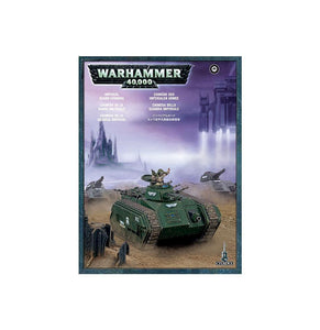 Astra Militarum Chimera Warhammer 40000 Games Workshop  (5026451259529)