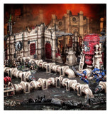 Battlezone: Manufactorum Vertigus 40K Generic Games Workshop