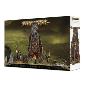 Beasts Of Chaos Herdstone Warhammer Games Workshop  (5026478129289)
