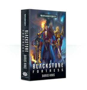 Blackstone Fortress Warhammer 40000 Games Workshop  (5026433663113)