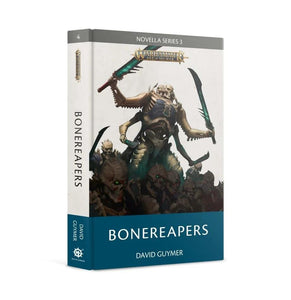 Bonereapers (Hb) Age Of Sigmar Games Workshop