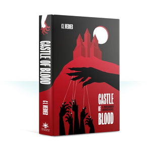Castle Of Blood Warhammer Games Workshop  (5026467577993)