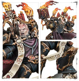 Chaos Space Marines: Dark Apostle Warhammer 40000 Games Workshop  (5026684665993)