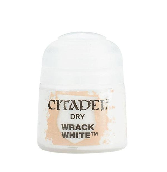 Citadel Dry: Wrack White Generic Games Workshop  (5026711240841)
