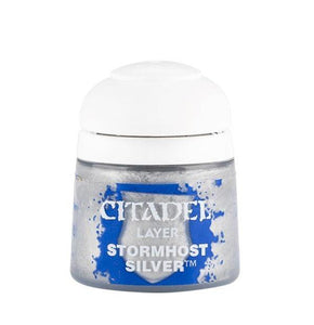 Citadel Layer: Stormhost Silver Generic Games Workshop  (5026710257801)