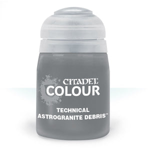 Citadel Technical: Astrogranite Debris Generic Games Workshop  (5026708586633)