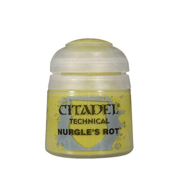 Citadel Technical: Nurgles Rot Generic Games Workshop  (5026710651017)