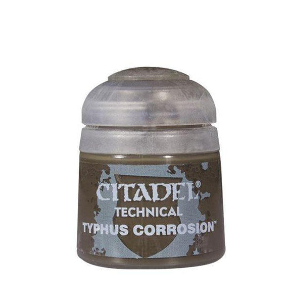 Citadel Technical: Typhus Corrosion Generic Games Workshop  (5026710618249)