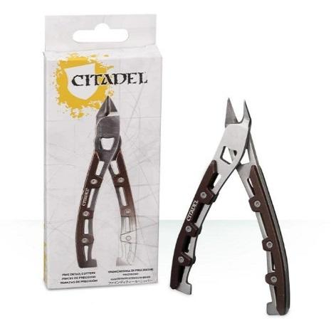 Citadel Tool Fine Detail Cutters Generic Games Workshop  (5026705211529)