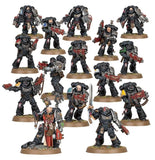 Combat Patrol: Deathwatch Space Marines Games Workshop