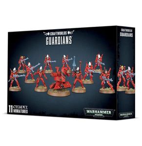 Craftworlds Guardians Warhammer 40000 Games Workshop  (5026452177033)