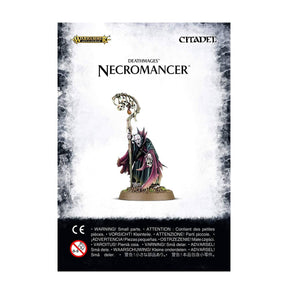 Deathmages Necromancer Warhammer Games Workshop  (5026472460425)