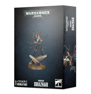 Drukhari Drazhar Warhammer 40000 Games Workshop  (5026428453001)
