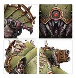 Easy To Build Death Guard Myphitic Blight-Hauler Warhammer 40000 Games Workshop  (5026685321353)