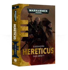 Eisenhorn: Hereticus Warhammer 40000 Games Workshop  (5026438381705)
