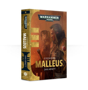 Eisenhorn: Malleus Warhammer 40000 Games Workshop  (5026438512777)