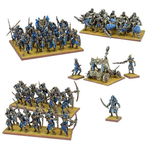 Empire Of Dust Army Kings of War Mantic Games  (5026521677961)