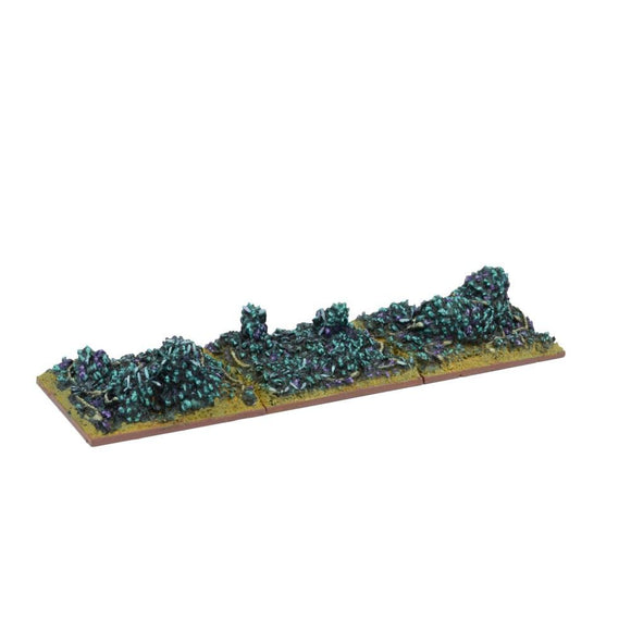 Empire Of Dust Swarm Regiment Kings of War Mantic Games  (5026521383049)