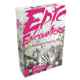 Epic Encounters: Hall of the Orc King EpicEncounter SFG
