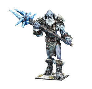Frost Giant Kings of War Mantic Games  (5026525249673)