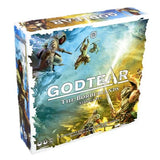 Godtear: The Borderlands Starter Set GODTEAR SFG  (5026726477961)
