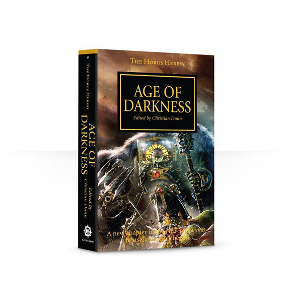 Horus Heresy: Age Of Darkeness Warhammer 40000 Games Workshop  (5026432221321)