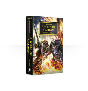 Horus Heresy: Angels Of Caliban Warhammer 40000 Games Workshop  (5026437267593)