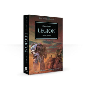 Horus Heresy: Legion (Pb) Warhammer 40000 Games Workshop  (5026438905993)
