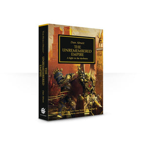 Horus Heresy: The Unremembered Empire Warhammer 40000 Games Workshop  (5026439528585)
