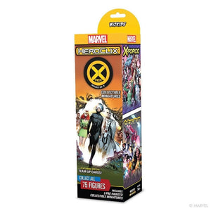 Marvel HeroClix X-Men House of X (Booster) HeroClix wizkids