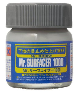 Mr.Surfacer 1000 Primer MrHobby