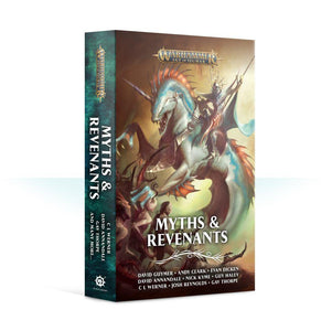 Myths And Revenants (Pb) Warhammer Games Workshop  (5026467905673)