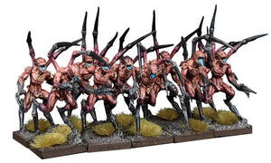 Nightstalker Reapers Troop Kings of War Mantic Games  (5026516566153)