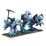 Nightstalker Soulflayers Regiment Nightstalker Mantic Games