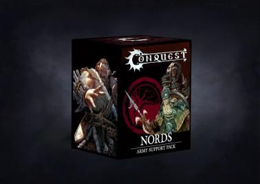 Nords Support pack Wave 2 Nords Parabellum