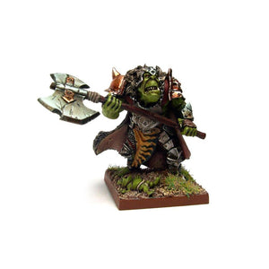 Orc Krudger Kings of War Mantic Games  (5026522955913)