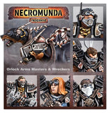 Orlock Arms Masters And Wreckers Necromunda Games Workshop