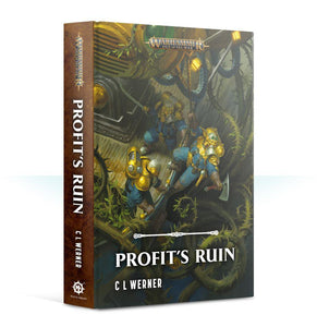 Profit'S Ruin (Hb) Warhammer Games Workshop  (5026468167817)