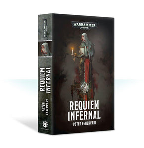 Requiem Infernal (Pb) Warhammer 40000 Games Workshop  (5026432352393)