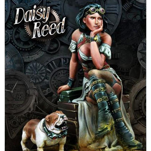 Scale 75 Daisy Reed 75mm Figure Scale75