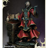 Scale 75 Invocatio 75mm Figure Scale75